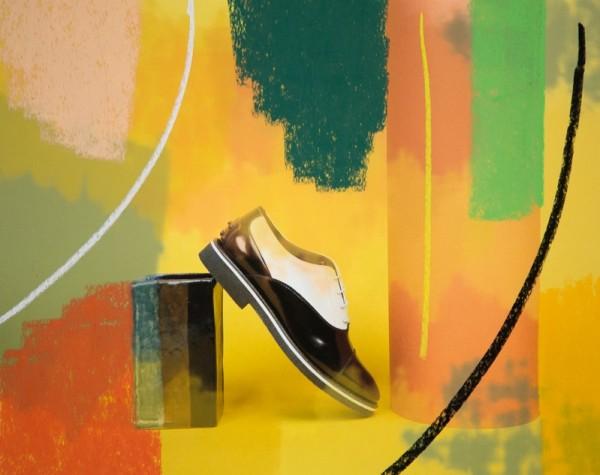 Новая коллекция обуви осень 2013 от бренда Tod's