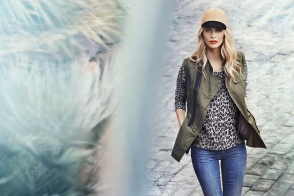 Каталог Vero Moda Fall-Winter 2013-2014
