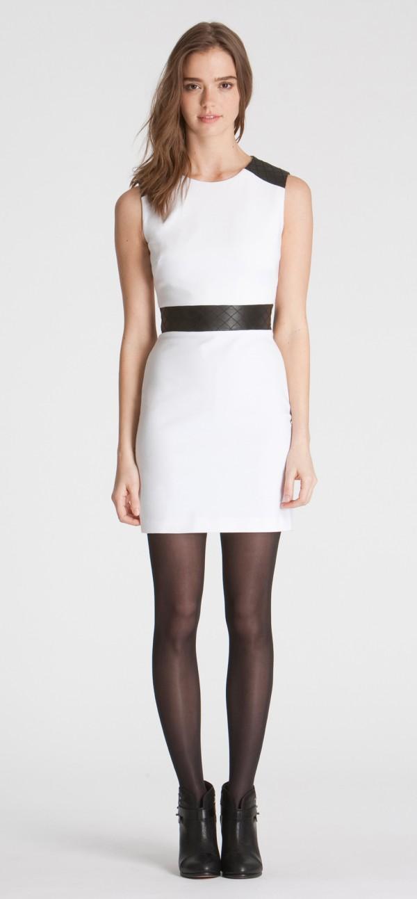 Коллекция женской одежды 2013-2014 Astrid by Laila Azhar