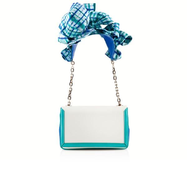 Коллекция женских сумок Christian Louboutin на сезон Fall-Winter 2013-2014