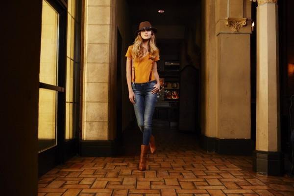Коллекция женской одежды LAmade Fall-Winter 2013-2014