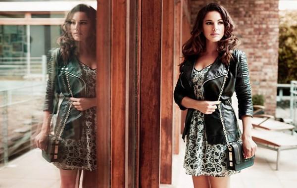 Модный тренд Весны-Лета 2014: байкерские куртки для женщин