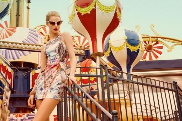 Женская одежда для праздника от бренда на 2014 год
