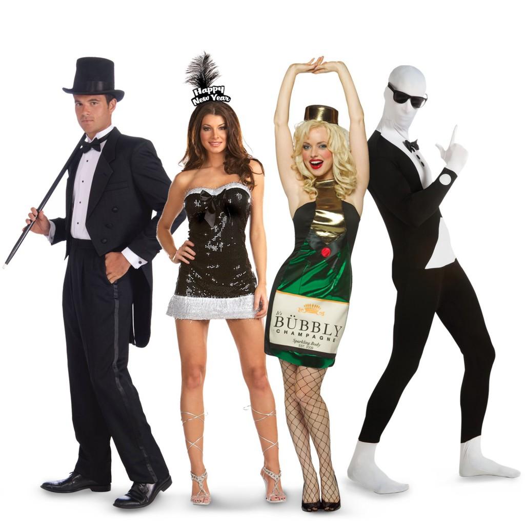 карнавальные костюмы на новый год 2014