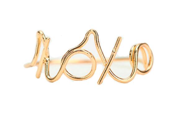 Топ-27 самых креативных женских колец