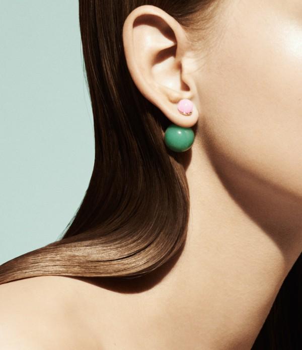 Must have каждой девушки: Жемчужные серьги Dior