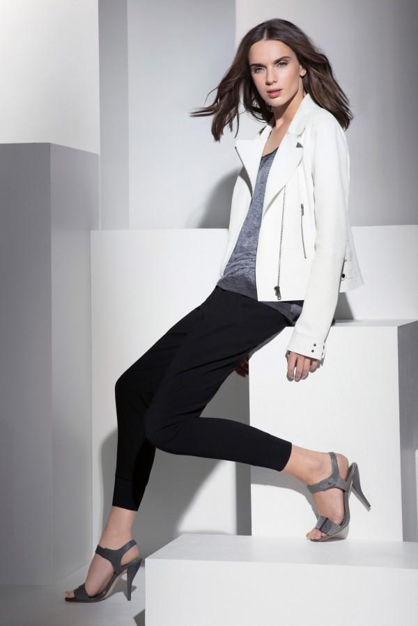 Элегантная женская одежда от Elie Tahari на сезон Pre-Fall 2014