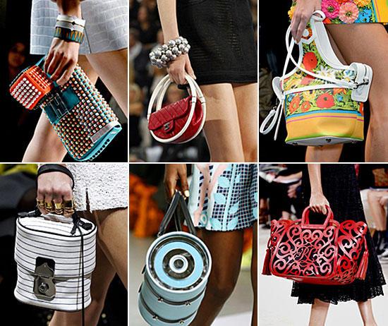 Подбираем модную женскую сумку на каждый день