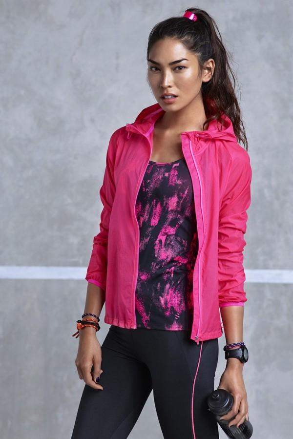 Модная спортивная одежда от H&M к Олимпийским играм в Сочи 2014