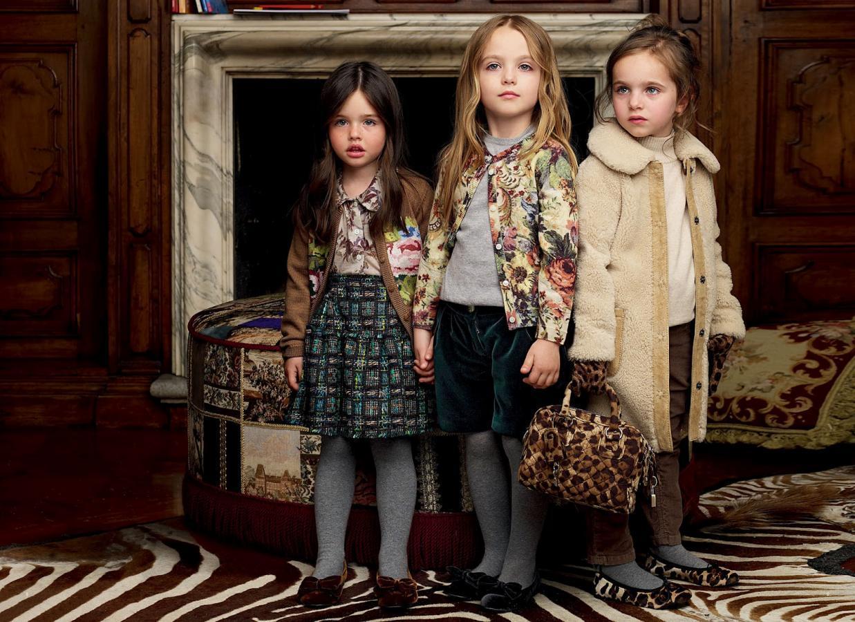 детские зимние пальто для девочек 2013-2014