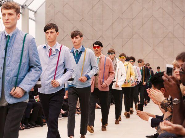 тенденции моды 2014