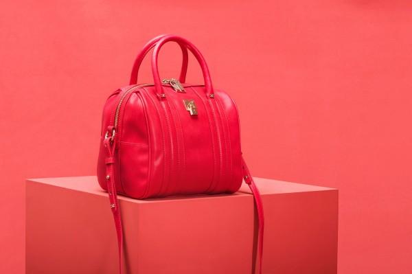 Elisabetta Franchi коллекция сумок весна-лето 2014