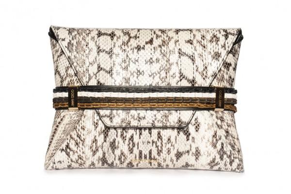 Коллекция сумок и клатчей Jimmy Choo Весна-Лето 2014