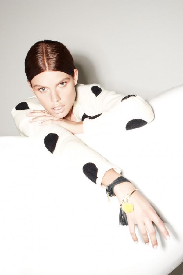Стильная одежда для женщин от Sass & Bide 2014