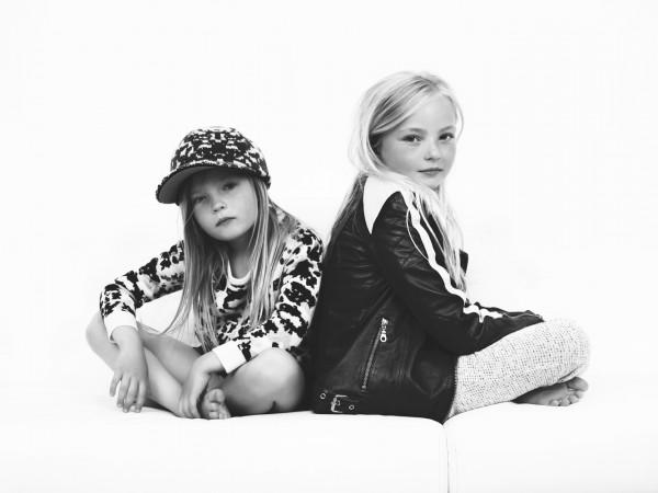 Брендовая одежда для девочек от Little Remix на Весну-Лето 2014