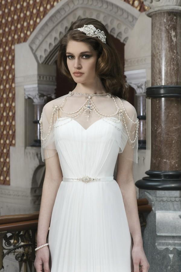 Свадебные платья 2014 от Justin Alexander