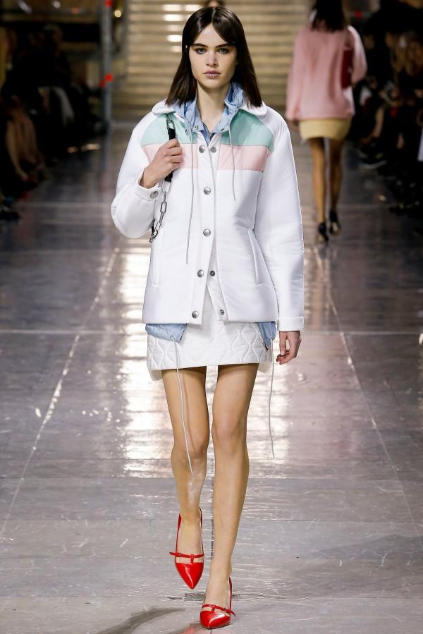 Коллекция женской одежды Miu Miu Fall-Winter 2014-2015
