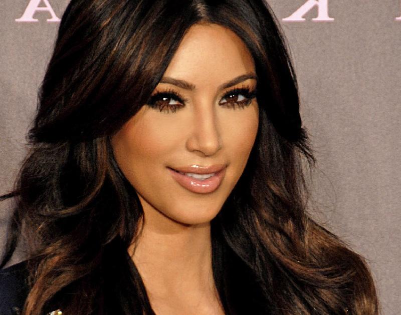 7 секретов безупречного образа от Kim Kardashian (Ким Кардашян)