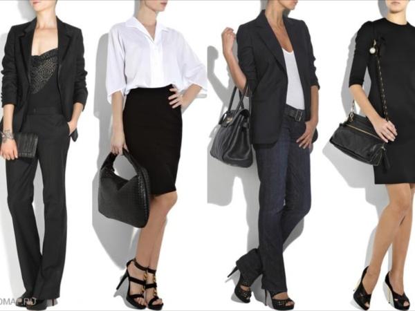 6 Самых необходимых предметов женского весеннего гардероба