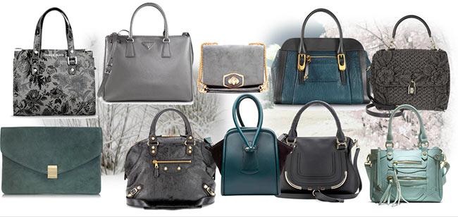 роскошные сумки