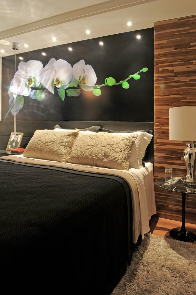 11 свежих трендов в дизайне спальни