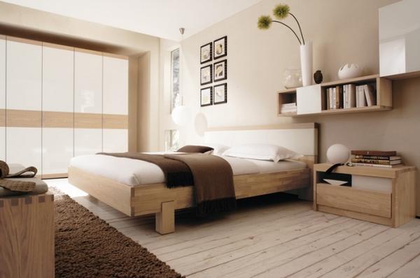 Идеи современного дизайна спальни