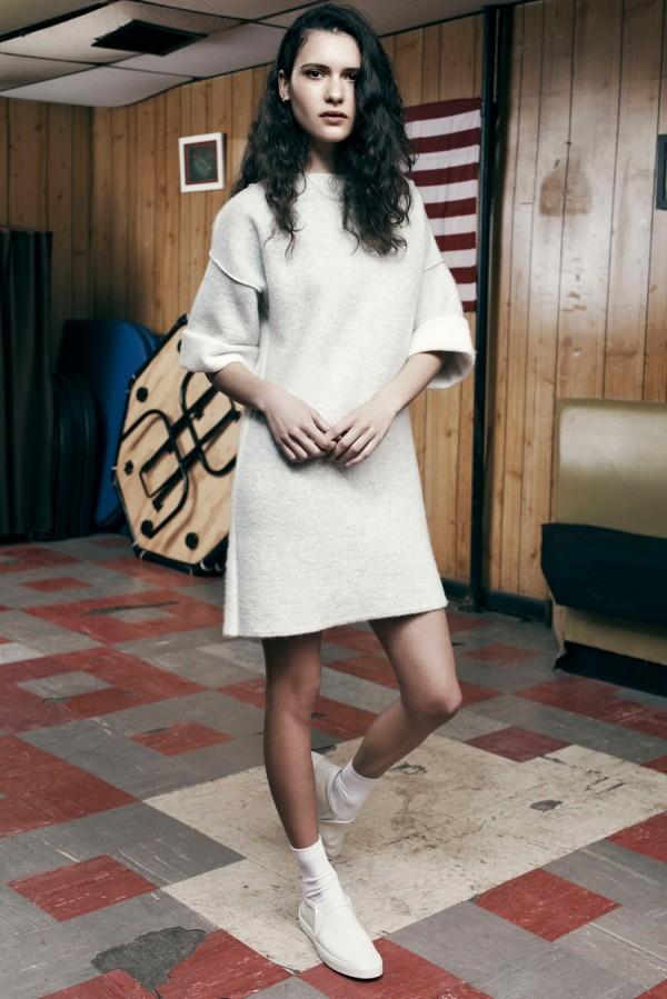 Rag & Bone Коллекция женской одежды Resort 2015