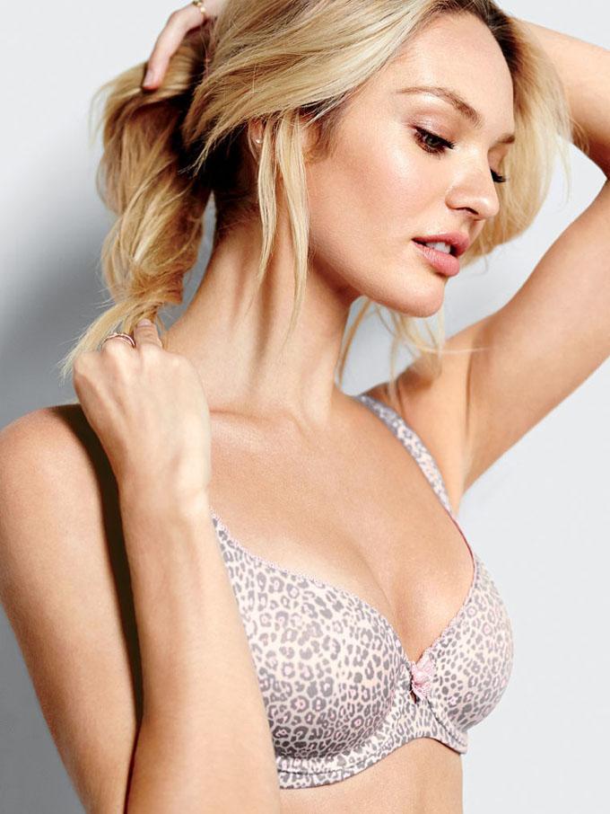 Каталог женского белья Victoria's Secret на Июнь 2014 года