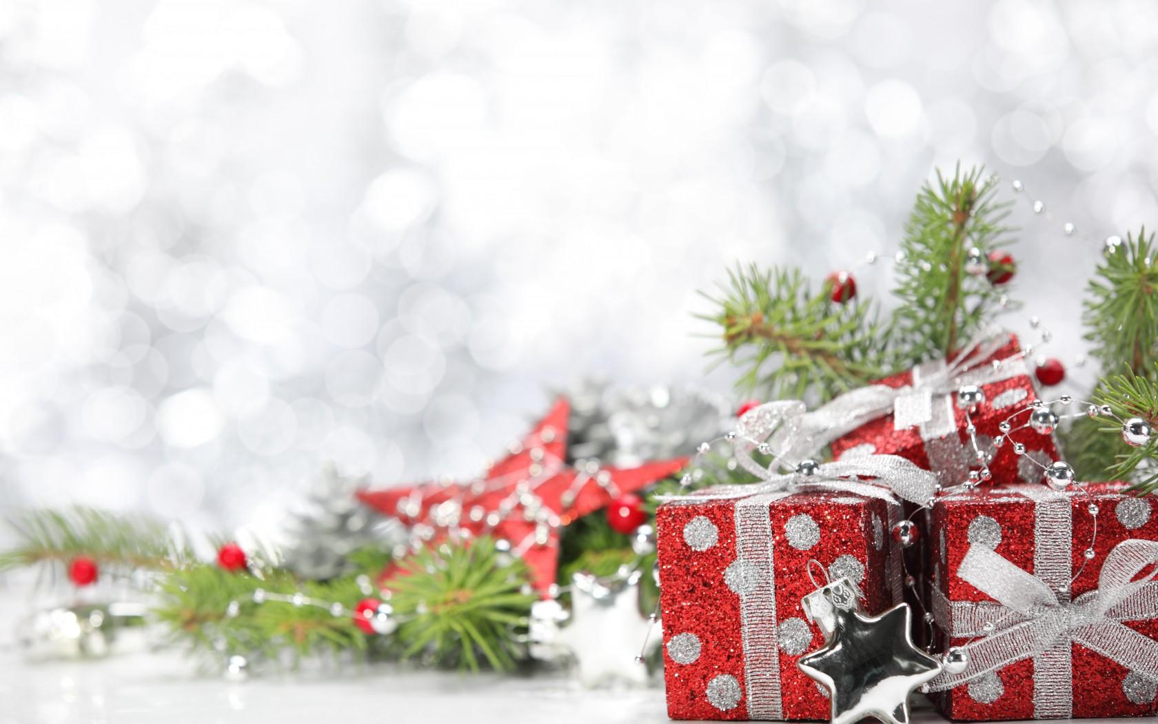 подарок на новый год 2015
