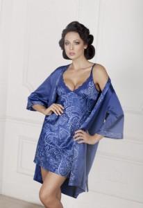 Коллекция красивой домашней одежды от бренда Rose & Petal