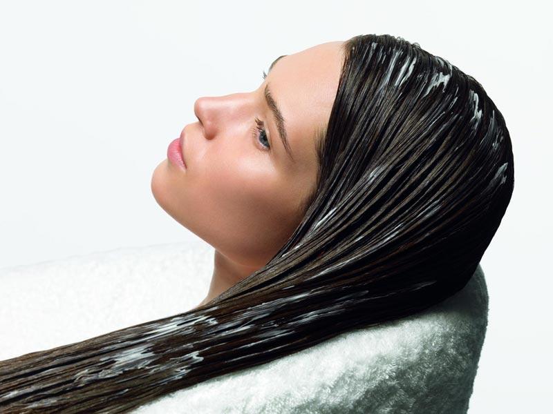 Народные рецепты масок против выпадения волос