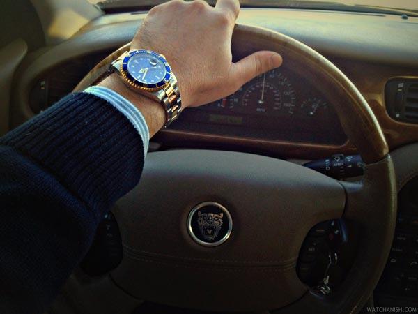 Как узнать, настоящий ли Rolex
