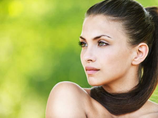 7 способов сделать свою кожу красивой