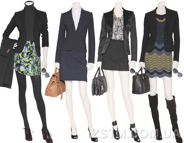 Что носить, если вам за 35 лет. Рекомендации стилистов