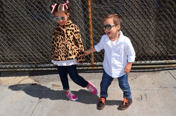 Как выбрать правильную обувь для ребенка