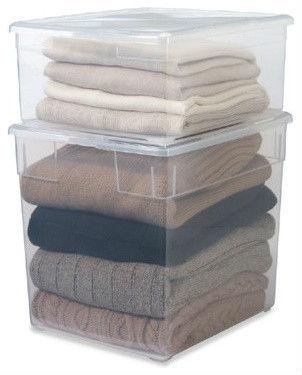 идеи хранения вещей для дома