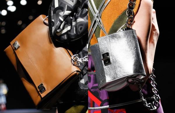 Модные женские сумки 2015 фото