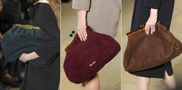 модные сумки 2015-15