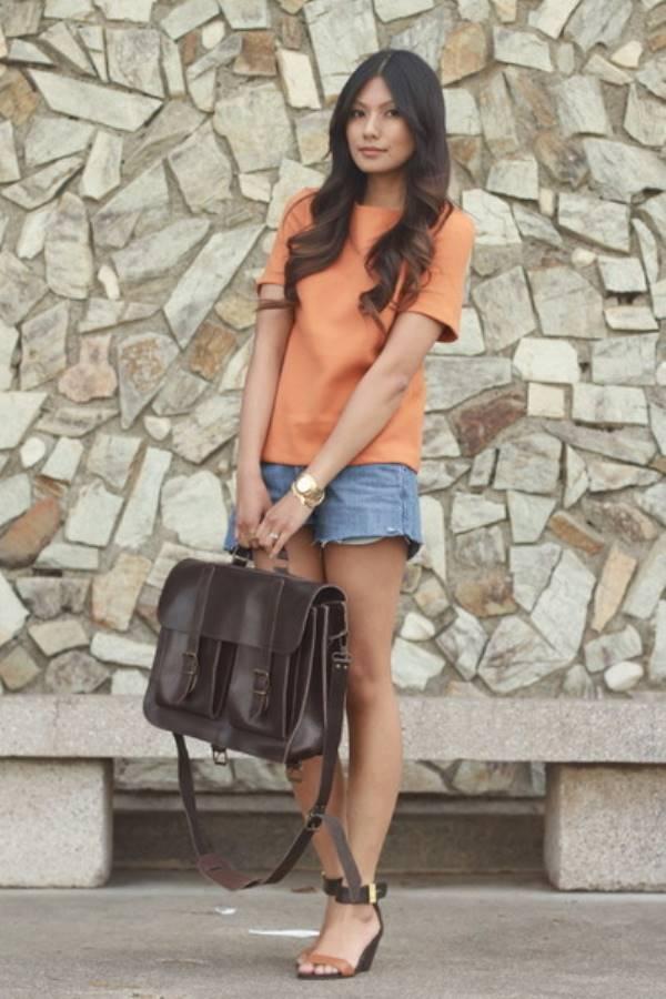 модные сумки 2015-2