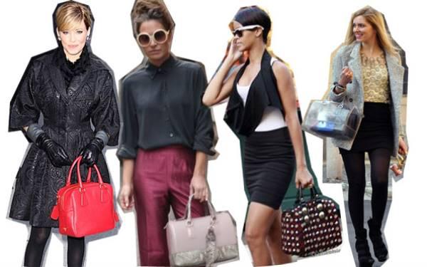 модные сумки 2015-4