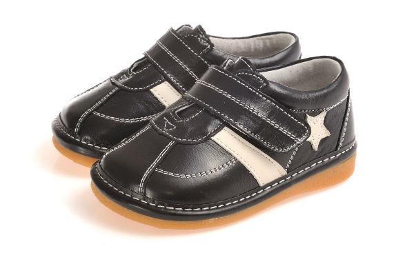 Какой должна быть детская демисезонная обувь1