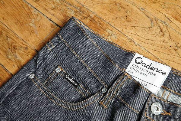 Коллекция мужских джинсов от бренда Cadence3