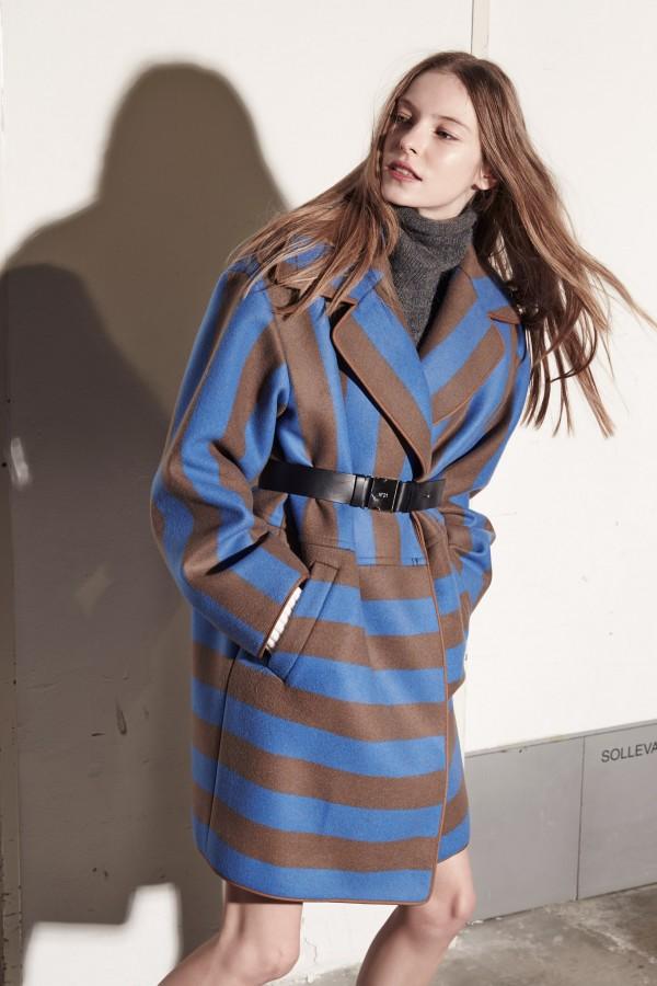 Коллекция женской одежды от бренда No.21 Pre-Fall 2015