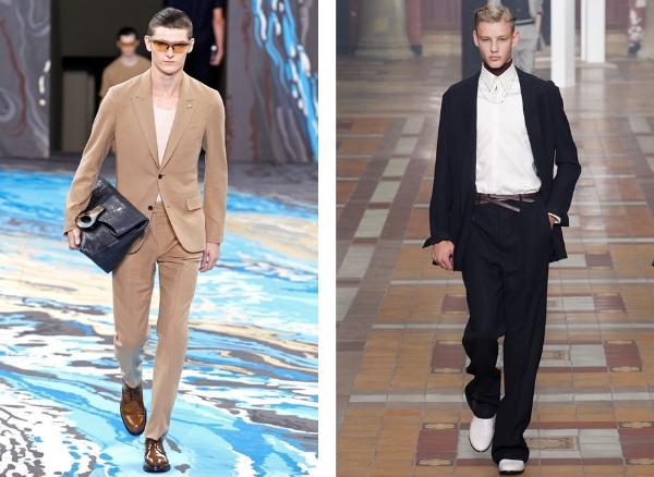 Как правильно выбирать мужской костюм (6)