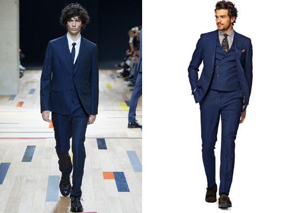 Как правильно выбирать мужской костюм (7)