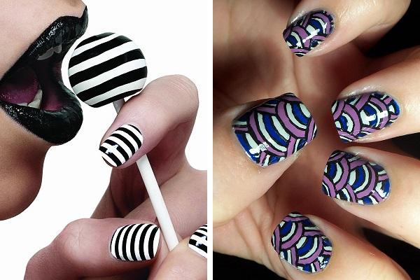 Каким будет модный дизайн ногтей в 2015 году?