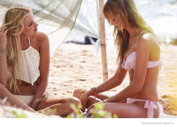Каталог купальников 2015 от бренда Victoria's Secret (2)