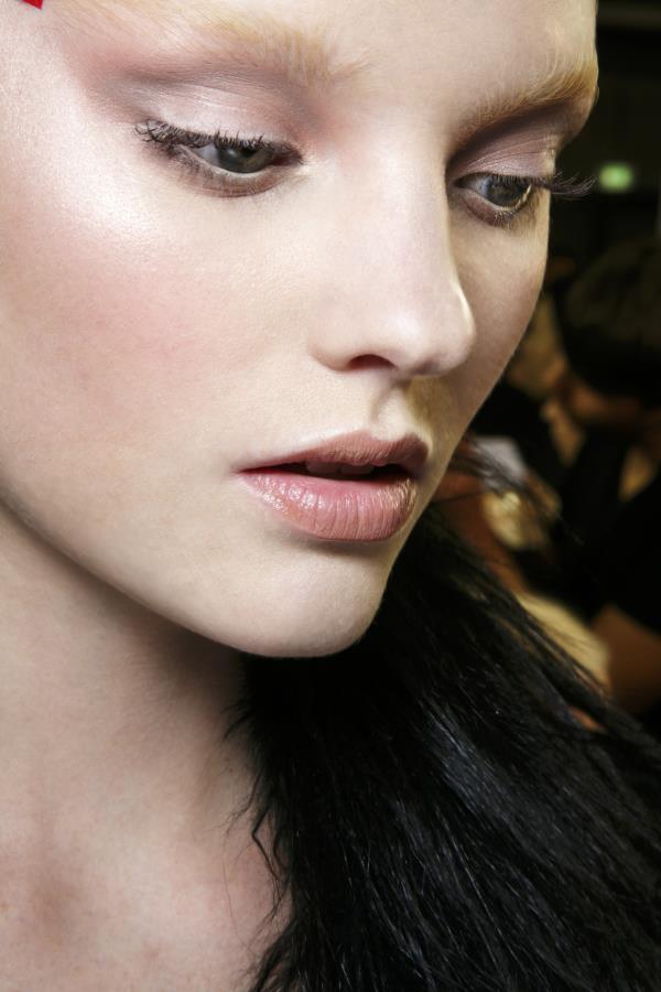 Как сделать макияж домашних условиях на вечер