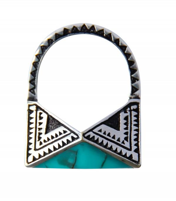 Красивые украшения в африканском стиле от Zoemou