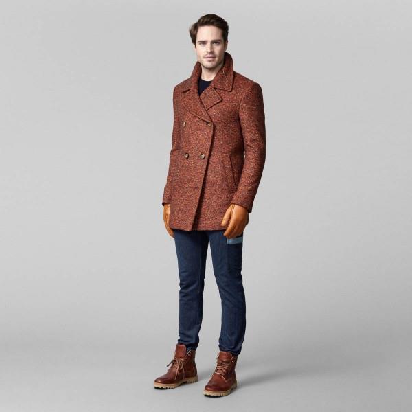 Лукбук мужской одежды осень-зима 2015-2016 от бренда Frenn (2)